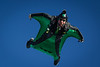 Flock & Dock 9 : This is THE wingsuit boogie.